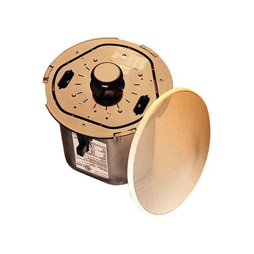 """Toa Electronics F122CU2 5"""" Full-Range 30W Ceiling Speaker"""
