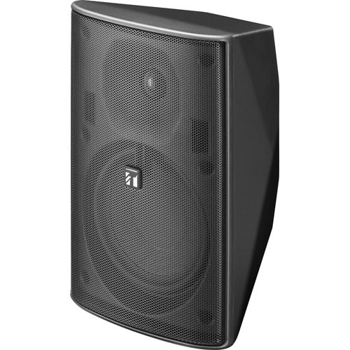 "Toa Electronics F-1300BTWP Waterproof 5"" 2-Way Speaker System (Black)"