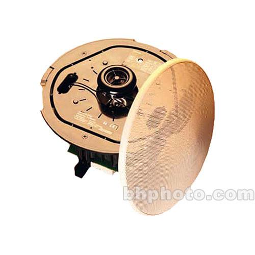 "Toa Electronics 5"" Co-axial 6 Watt Ceiling Speaker"