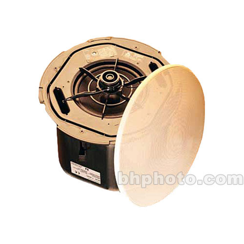 "Toa Electronics 6.5"" Coaxial Ceiling Speaker"