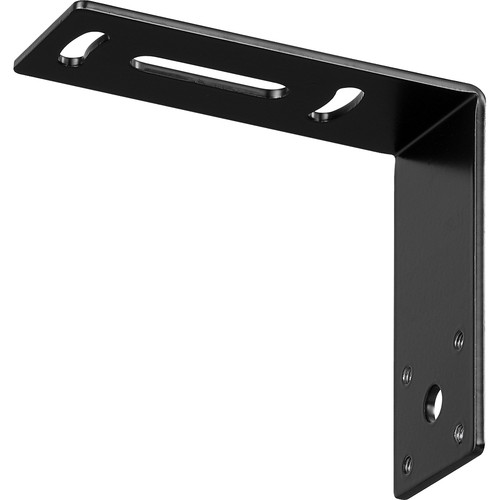 Toa Electronics HYCM10B Ceiling Bracket for F1000 Series Speakers (Black)