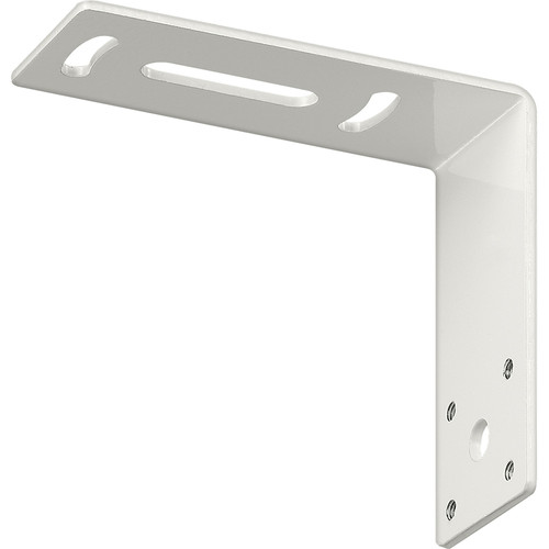 Toa Electronics HYCM10W Ceiling Bracket for F1000 Series Speakers (White)