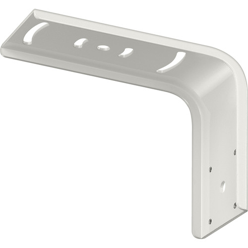 Toa Electronics HYCM20W Ceiling Bracket for F2000 Series Speakers (White)