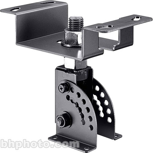 Toa Electronics HY-CW1B - Ceiling Mount Bracket for HX-5 Series Speakers (Black)