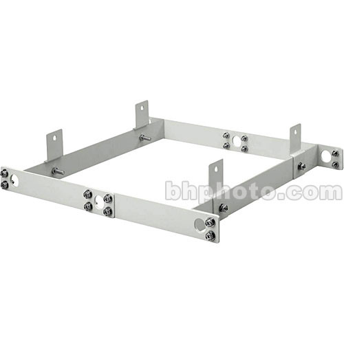Toa Electronics HY-PF1W - Pre-Install Mount Bracket for HX-5 Series (White)