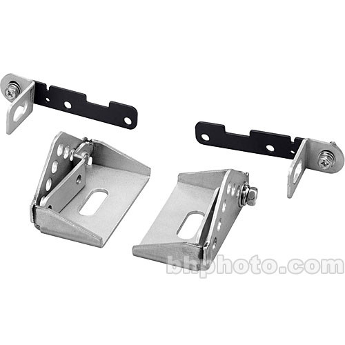 Toa Electronics HY-WM2WP - Wall/Ceiling Direct Mounting Bracket for HX-5 (Outdoor)