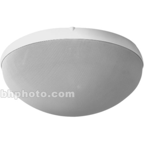 Toa Electronics H2 H-Series 2-Way Wall/Ceiling Speaker