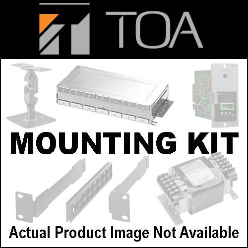 Toa Electronics MB-1000 - Rack Mounting Kit for BG-M Series