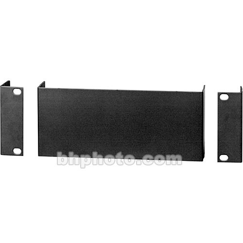 Toa Electronics MB-25B-BK - Rack-Mounting Kit for Single BG Series Unit