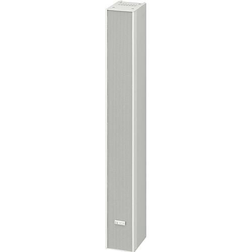 Toa Electronics SR-H3L Slim Line Array Speaker - Long & Straight Version (White)