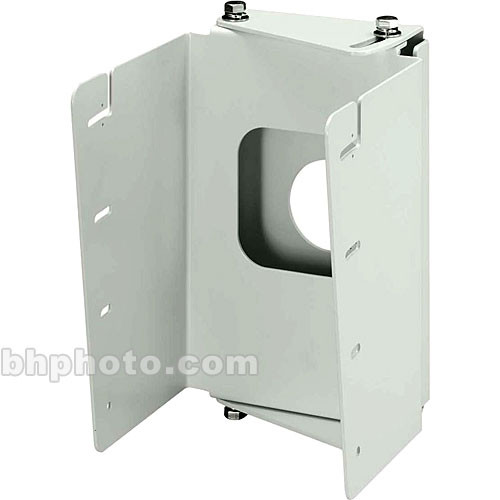 Toa Electronics SR-TB4 - Wall Tilt Bracket for SR-S4 Series (Indoor)