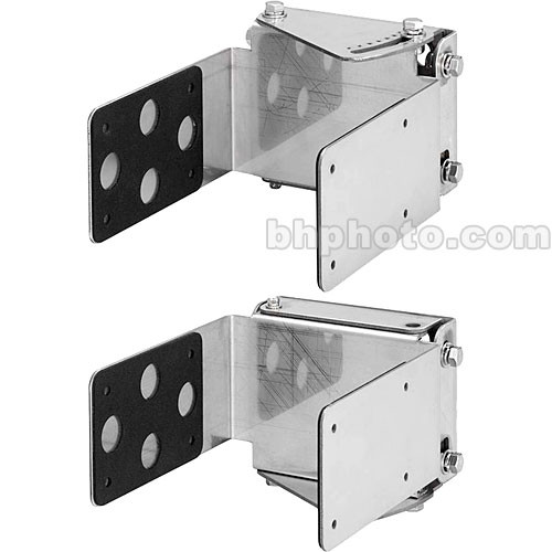 Toa Electronics SR-WB4WP - Wall Mount Bracket for SR-S4 Series (Outdoor)
