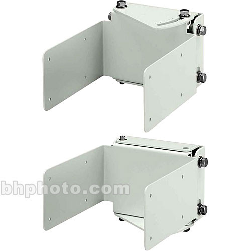 Toa Electronics SR-WB4 - Wall Mount Bracket for SR-S4 Series (Indoor)