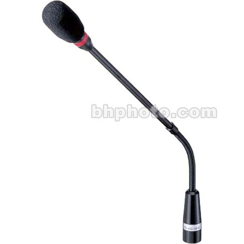 """Toa Electronics TS-903 Cardioid Gooseneck Microphone for TOA TS-801, TS-802, TS-901 and TS-902 Chairperson and Delegate Stations (14.5"""") (36.83cm)"""