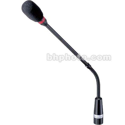 Toa Electronics Cardioid Gooseneck Microphone
