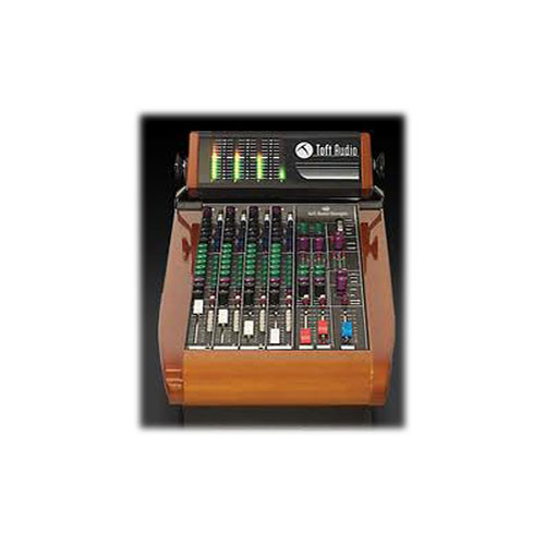 Toft Audio Designs ATB04M 4-Channel Mixing Console
