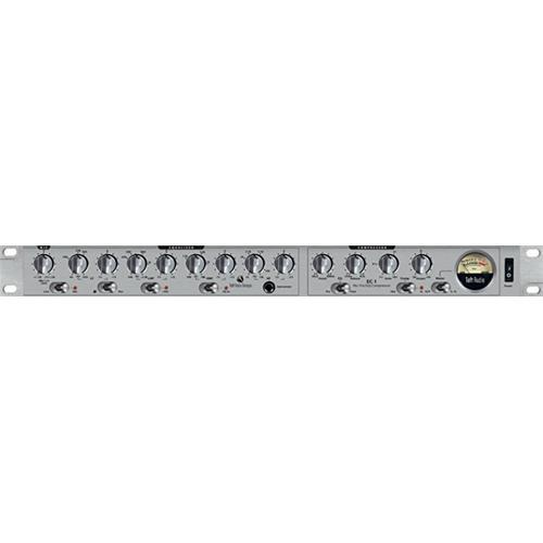 Toft Audio Designs EC-1 Mono Channel Compressor / EQ / Mic Pre
