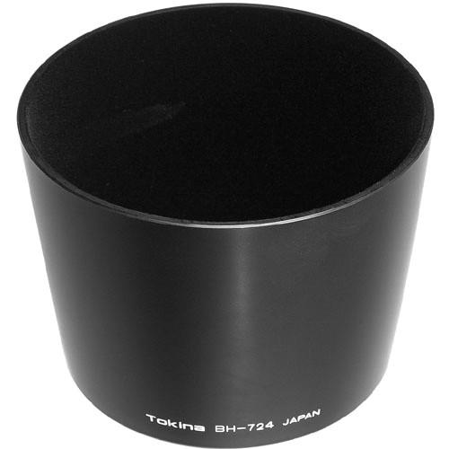 Tokina BH724 Plastic Lens Hood (Bayonet) for AT-X 80-400mm f/4.5-5.6 Lens (with Tripod Collar)