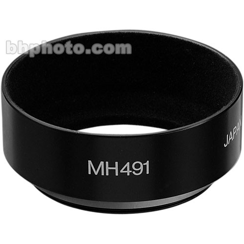 Tokina MH491 Metal Lens Hood