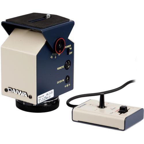 Tokina MVH-2D Mini Pan-Tilt Head with Controller