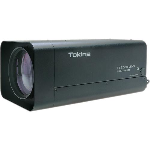 """Tokina TM55Z1557NPN3 1/2"""" Motorized Zoom Lens with Preset"""