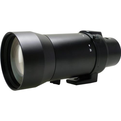 "Tokina TVR1618DC Varifocal Lens (1/2"")"