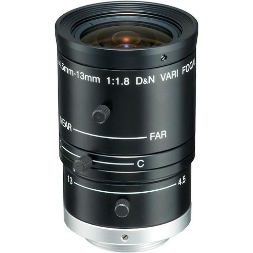 "Tokina TVR4518HDIR 1/2"" 5 MP Day/Night Varifocal Lens (4.5-13mm)"