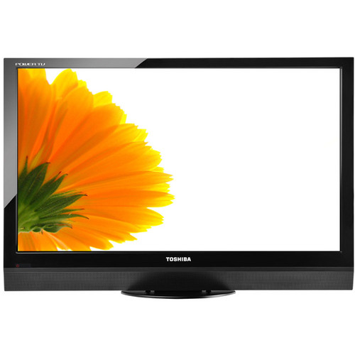 """Toshiba 19HV10E 19"""" REGZA Multi-System LED TV"""