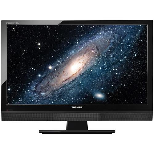 """Toshiba 19HV15 19"""" REGZA Multisystem LED TV"""