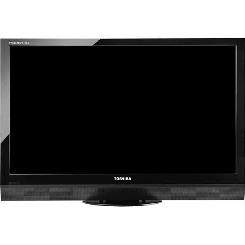 """Toshiba 24HV10 24"""" REGZA Multisystem LCD TV"""