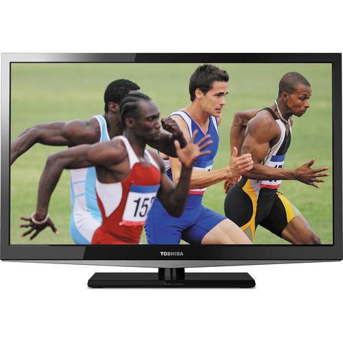 """Toshiba 24L4200 24"""" LED HDTV"""