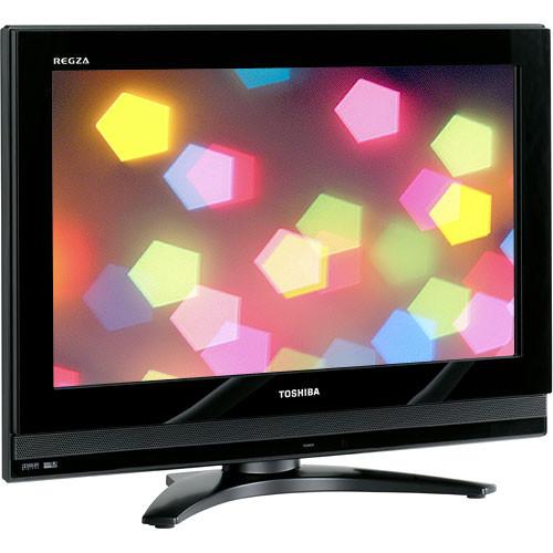 "Toshiba 26HL47 26"" REGZA 1366 x 768 HDTV LCD"