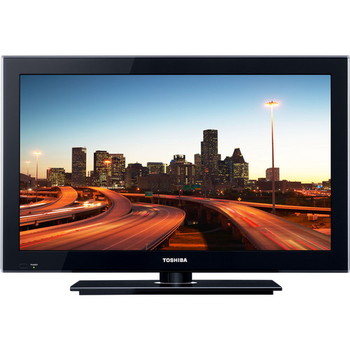 "Toshiba 26SL400 26"" 720p LED LCD TV"