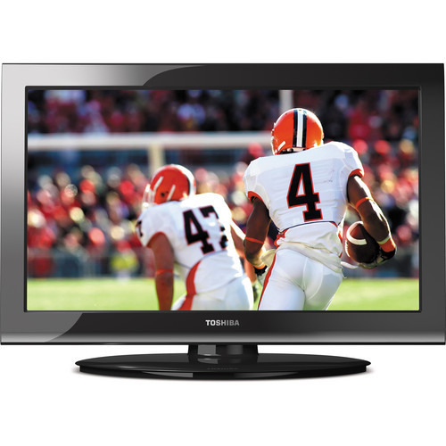 "Toshiba 32C120U 32"" Class 720p LCD TV"