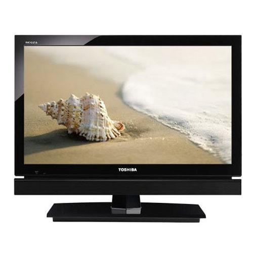 "Toshiba 32PS10 32"" REGZA Multi-System LED TV"