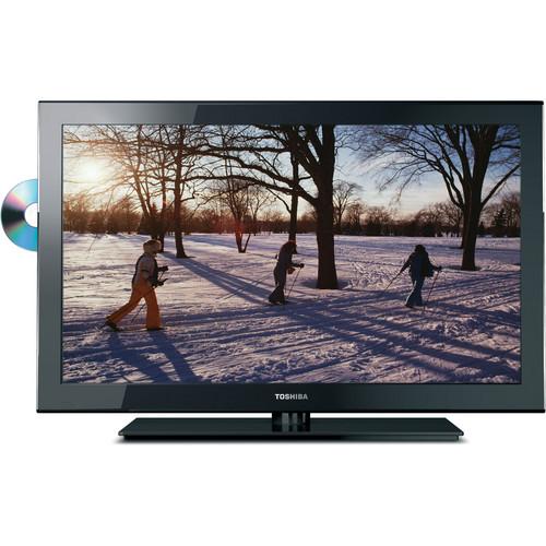 "Toshiba 32SLV411U 32"" LED TV/DVD Combo"