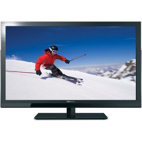"""Toshiba 32TL515U 32"""" 1080p 3D LED TV"""