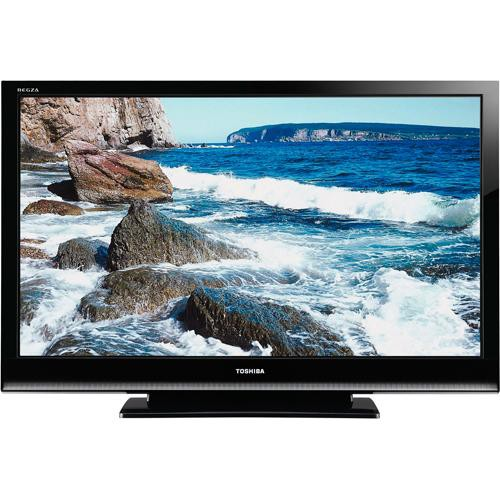 toshiba 40xv645u 40 regza 1080p hd lcd tv 40xv645u b h. Black Bedroom Furniture Sets. Home Design Ideas