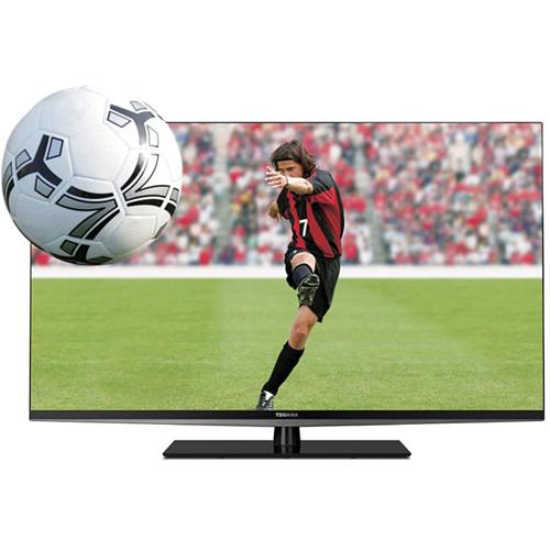 """Toshiba 42L6200U 42"""" 3D LED TV"""