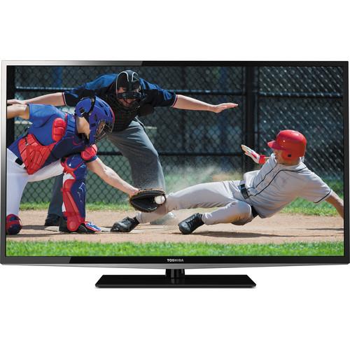 "Toshiba 46L5200U 46"" Class 1080p LED HD TV"