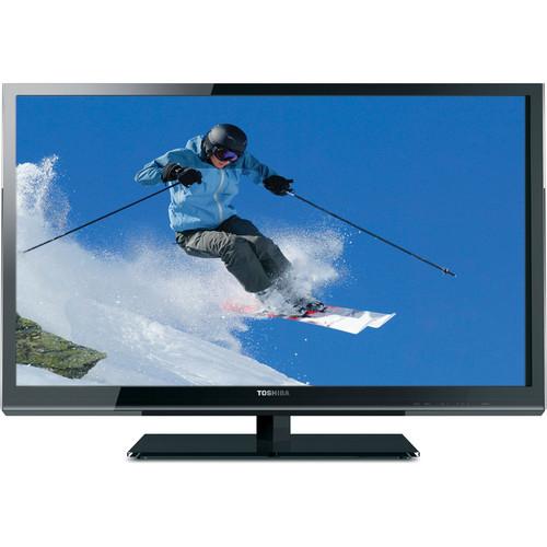 """Toshiba 46SL417U 46"""" LED HDTV"""