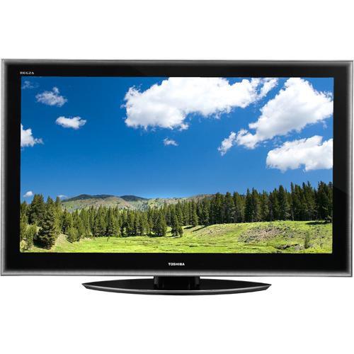 "Toshiba 46SV670U 46"" 1080p REGZA Cinema Series HD LCD TV"