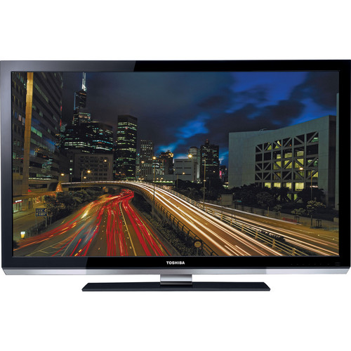 "Toshiba 46UL605U 46"" 1080p LCD LED TV"