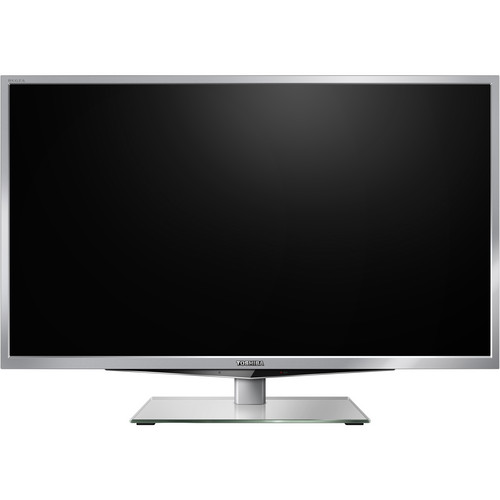 "Toshiba 46VL20 46"" Multi-System 3D Smart LED TV"