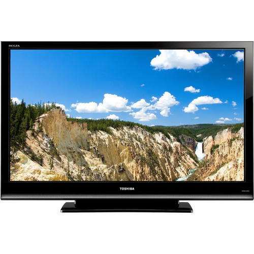 "Toshiba 46XV648 46"" REGZA 1080p HD LCD TV"