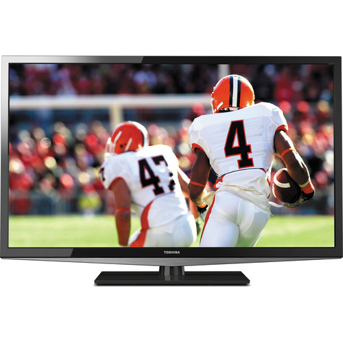 "Toshiba 50L2200U 50"" 1080p LED TV"