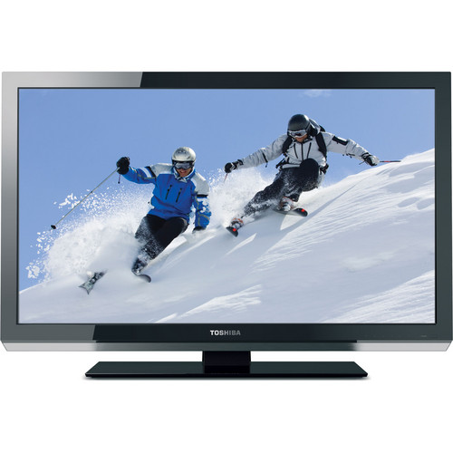 "Toshiba 55SL412U 55"" LED TV"