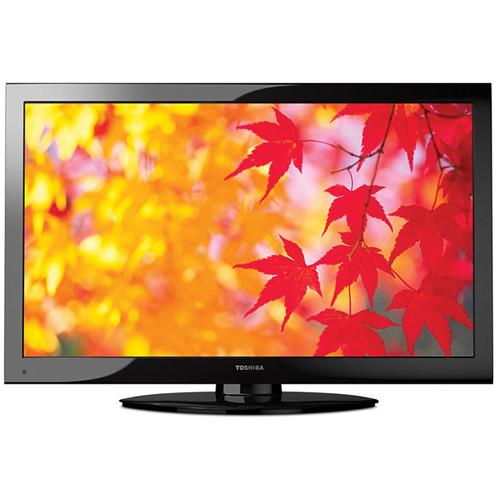 "Toshiba 65HT2U 65"" Class 1080p LCD TV"