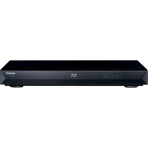 Toshiba BDX2000 Blu-ray Disc Player