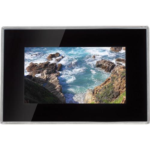 "Toshiba DMF82XKU  - 8"" Multi-Function Digital Picture Frame (Black)"